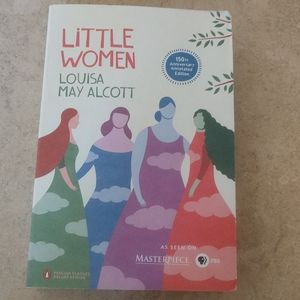 Little Woman 150th Anniversary Annotated Edition